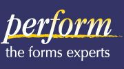 Perform - the forms experts